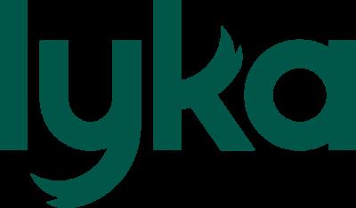 Lyka petfood logo